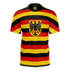 German Eagle Stripes