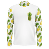 Pineapple Dayz Long Sleeve - RPET
