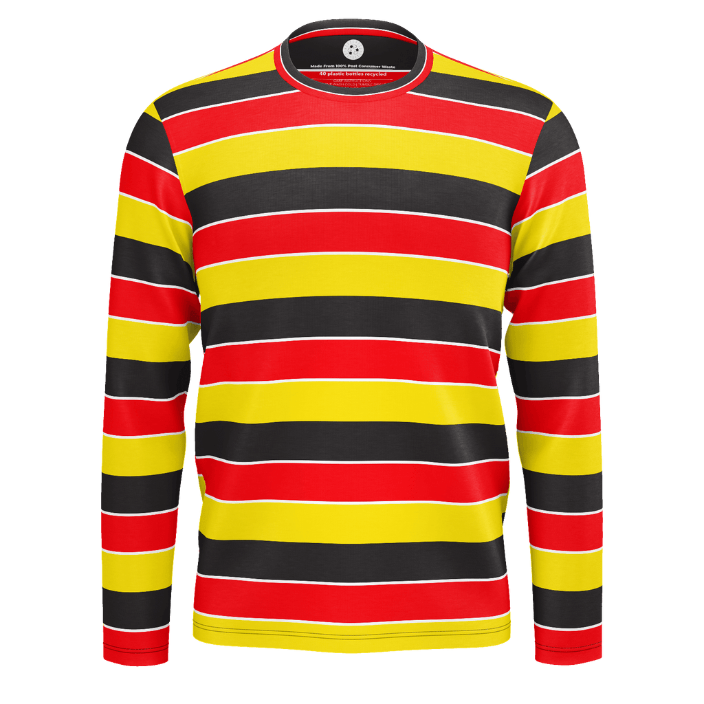 German Heritage RPET Long Sleeve
