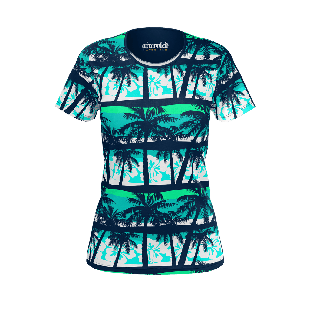 HAWAIIAN Evening Women's Tee