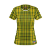 Women's Westy Green Shirt