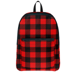 The Lumberjack Backpack