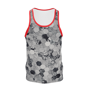 Aircooled For Life Men's Tank
