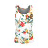 Hawaiian Time Womens Jersey Tank