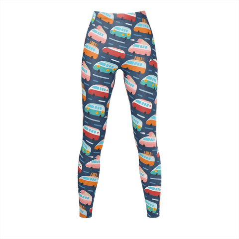 Kombi Campers Leggings