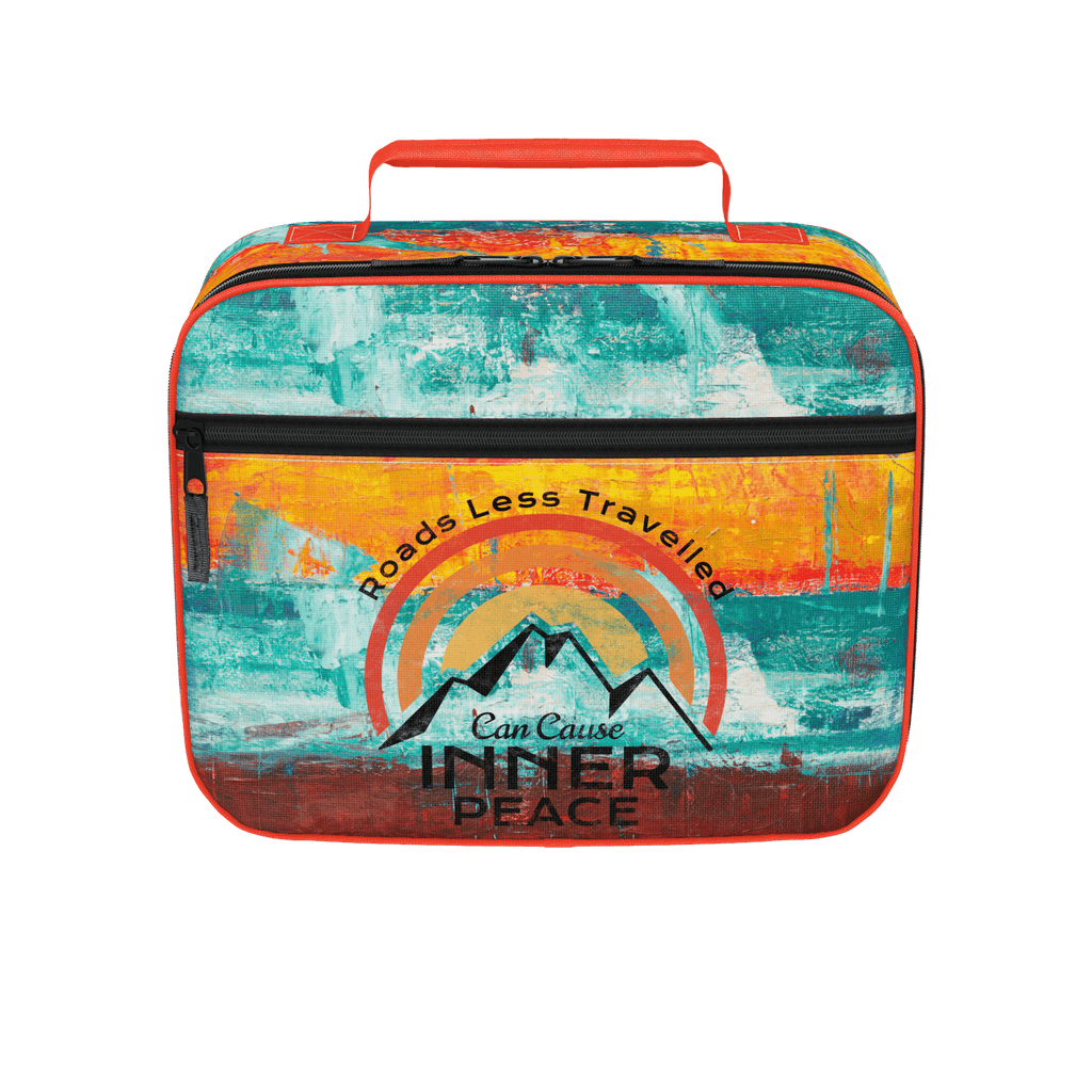 """Inner Peace"" Lunchbox"