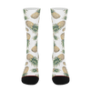 Pineapple Dayz Socks