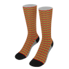 Rasta Vibration Socks