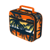 """Hawaiian Sunset"" Pattern Lunchbox"