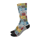 Limited Edition Vdub Socks
