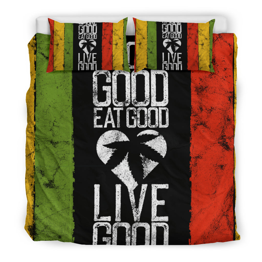 Irie Vibrations Bed Set