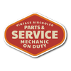 Parts & Service - Mechanic On Duty