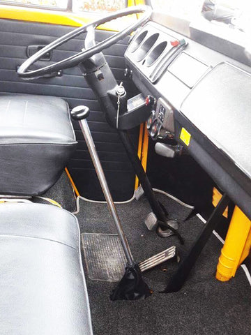 Image of Tall Boy Bus Shifters