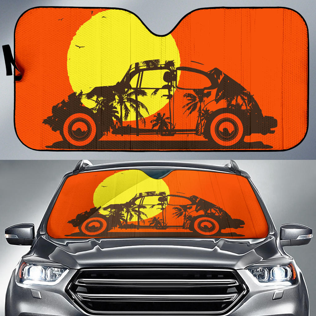 Sunset Bug Sun Shade