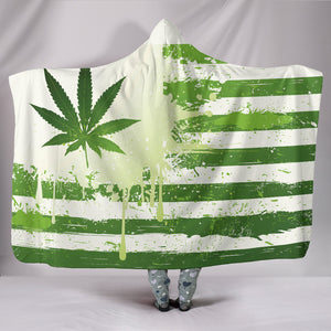 In Cannabis We Trust