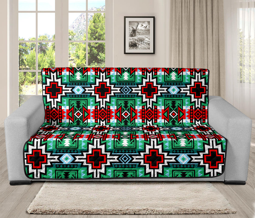 Southwest Star Sofa Protector