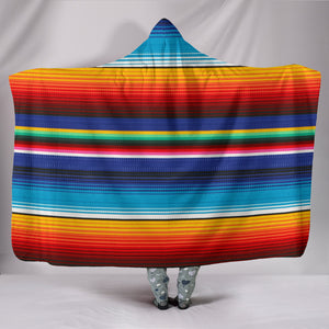Serape Sunrise