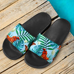 Aloha Slip On Sandals