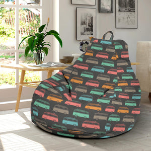 Surf Bus Caravan Bean Bag Chair