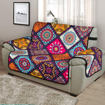 Boho Day Couch Cover