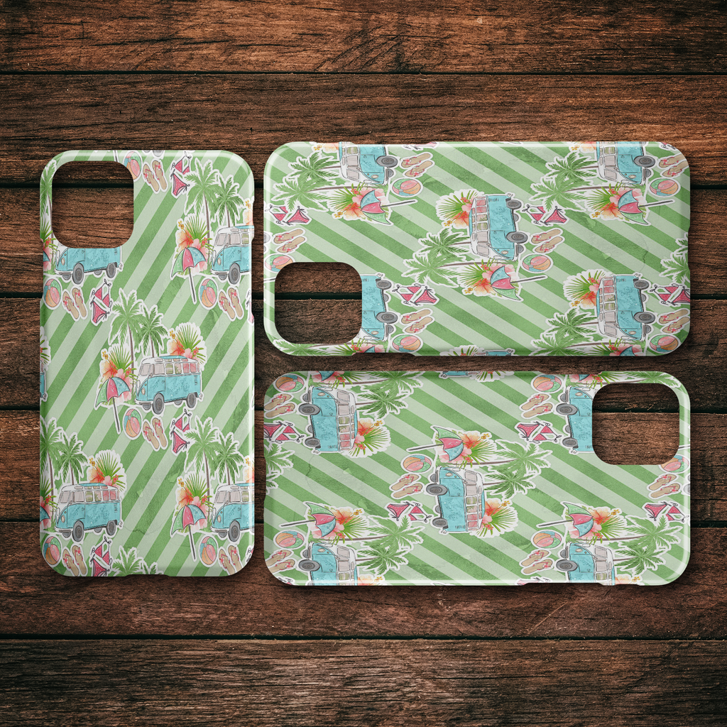 Beack Kombi Phone Case