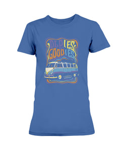 Oldie But Goodie  Gildan Ultra Ladies T-Shirt