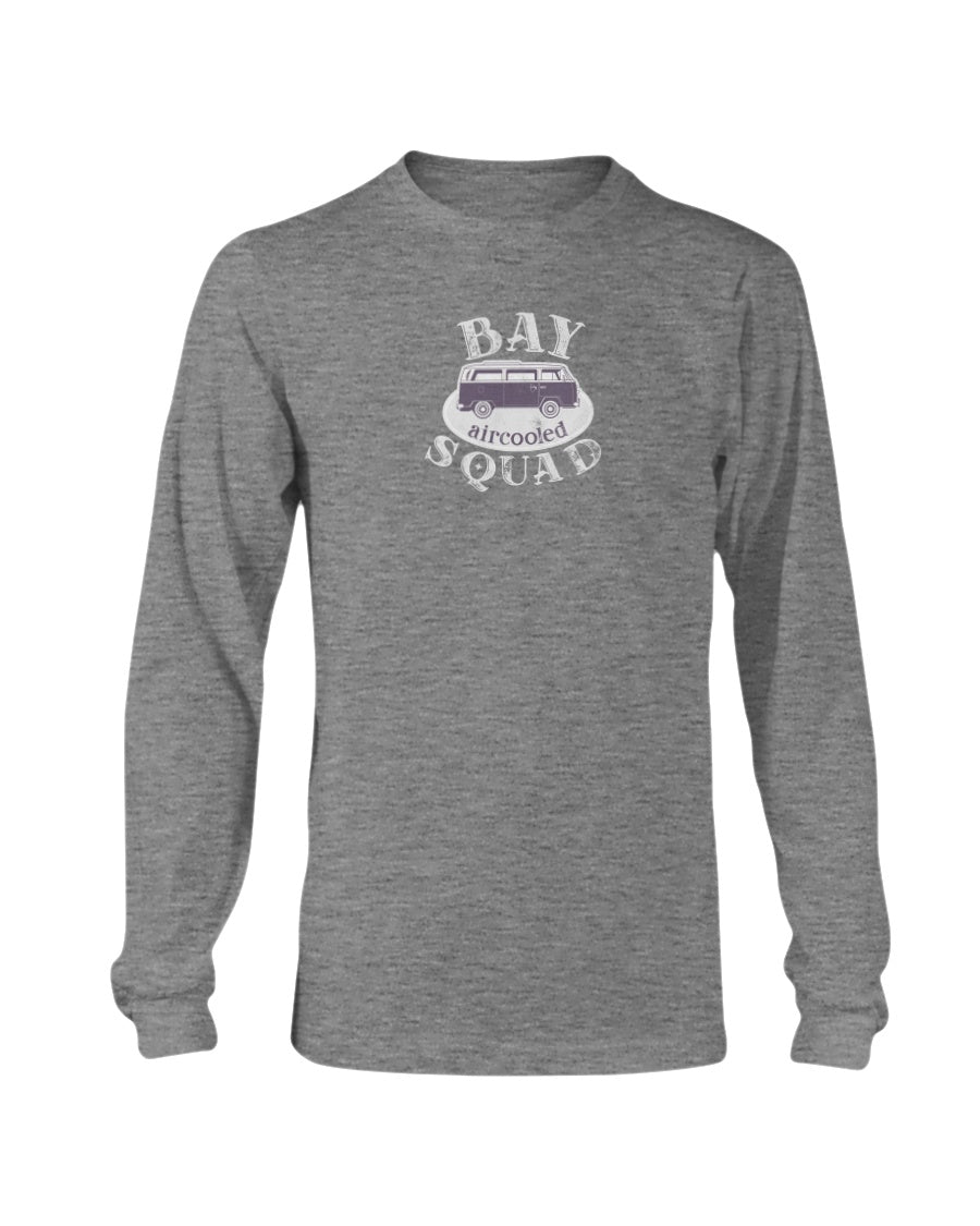 Bay Squad Long Sleeve