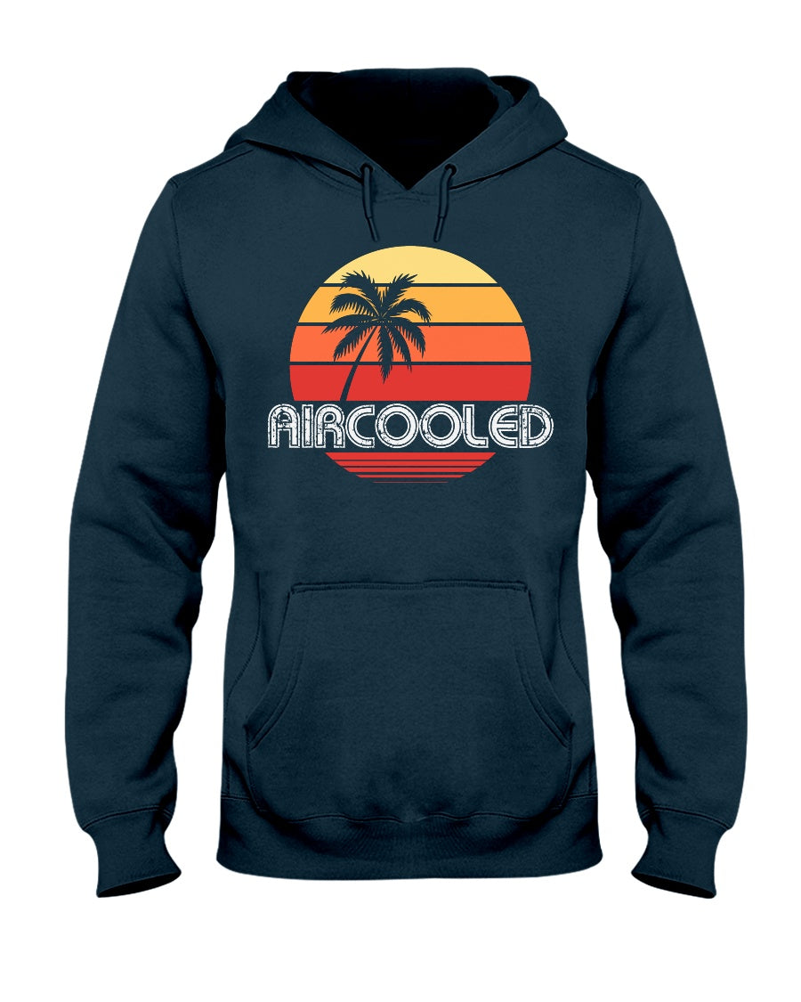 Aircooled Sunset V2 Hoodie