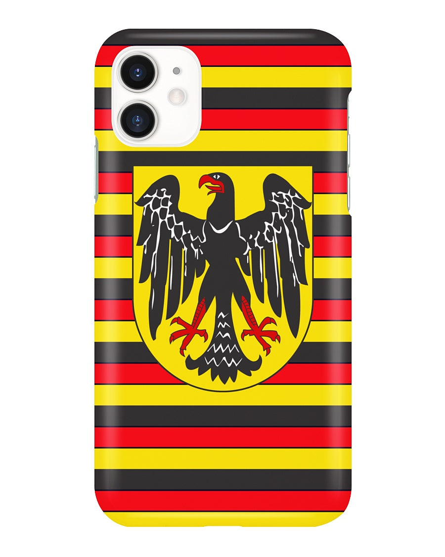 German Eagle Phone Case