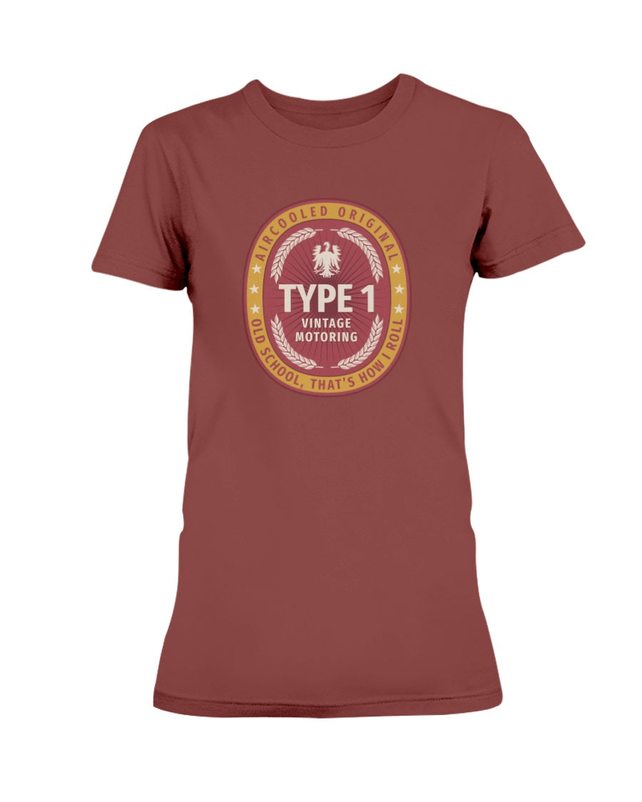 Type 1 Aircooled Tee