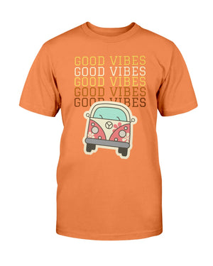 Good Vibes Unisex T-Shirt