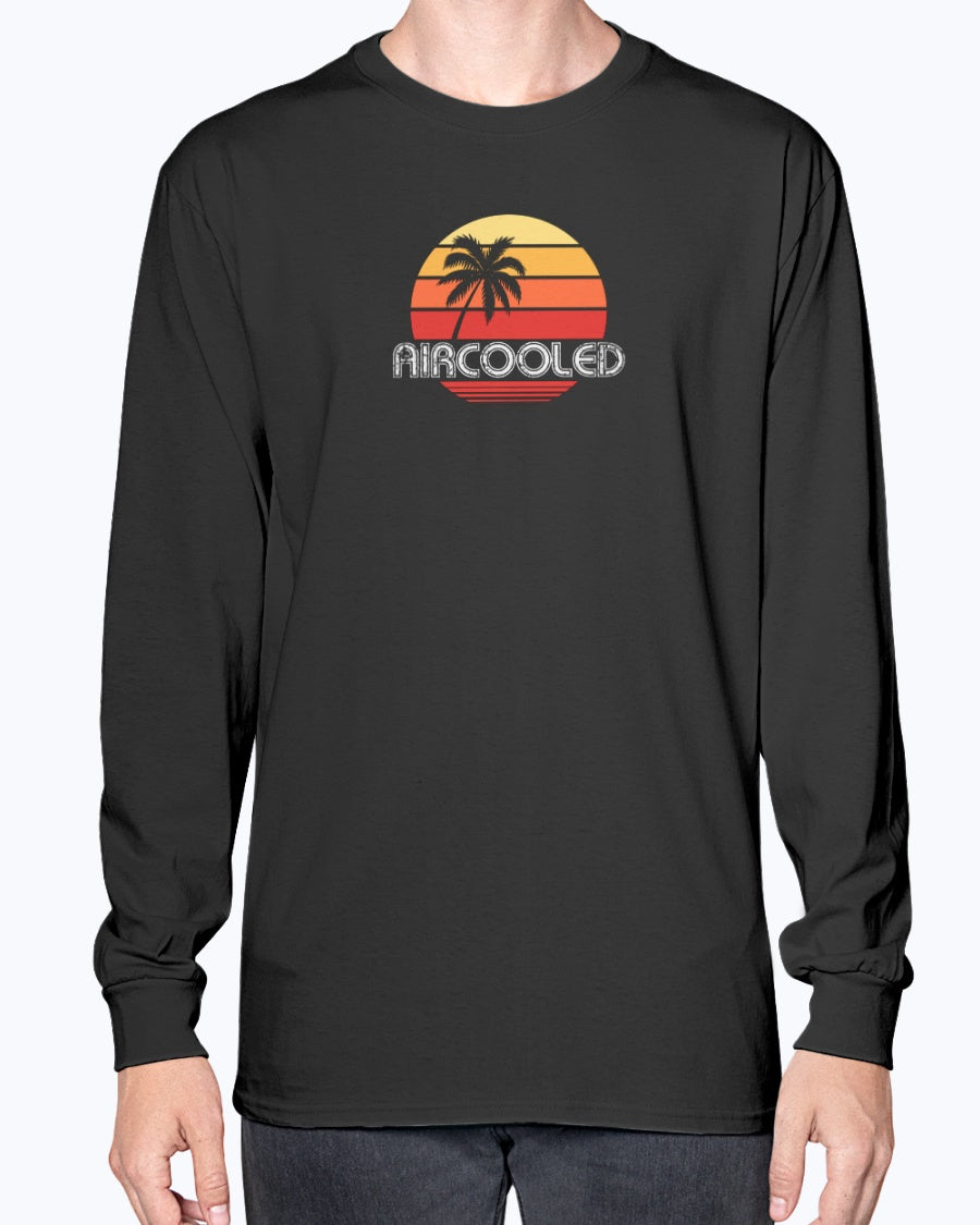 Aircooled Sunset - Long Sleeve