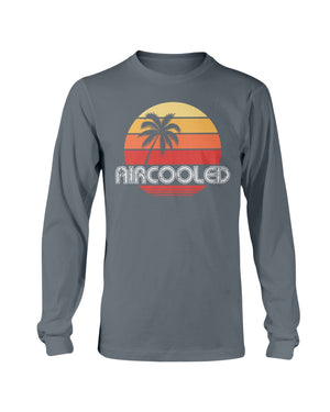 Aircooled Sunset V2 Long Sleeve