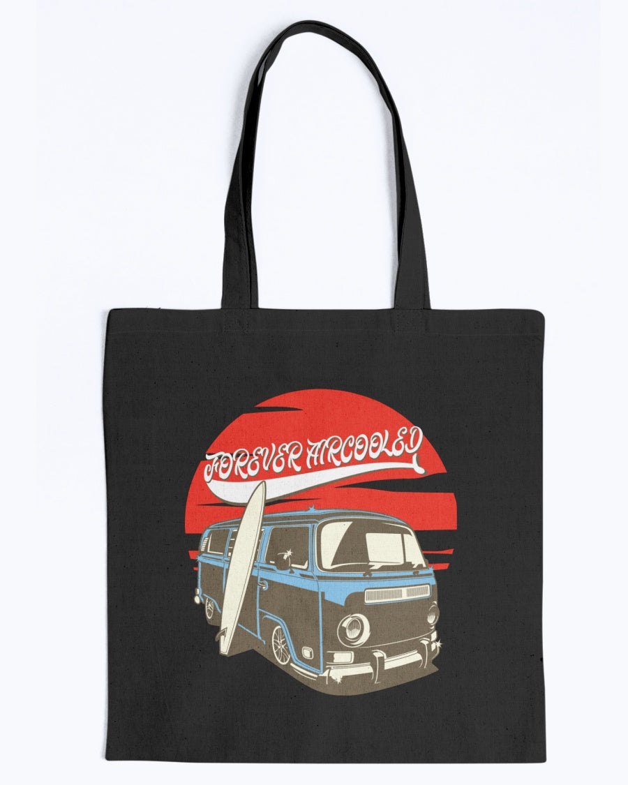Forever Aircooled Canvas Tote Bag