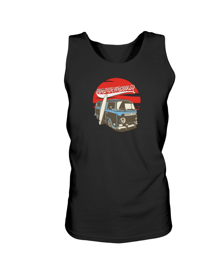 Forever Aircooled Gildan Ultra Cotton Tank