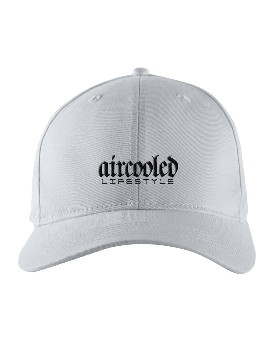 Aircooled Lifestyle Snapback Trucker Cap V2