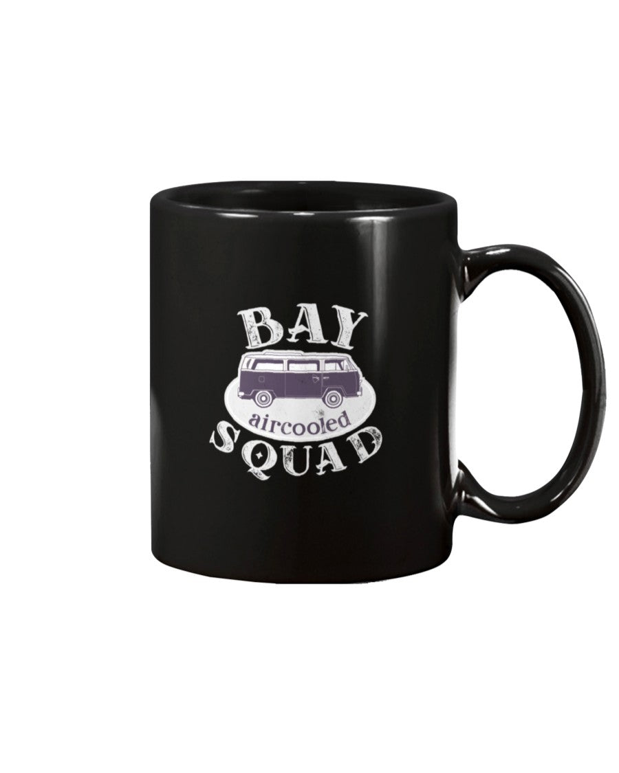 Bay Squad 15oz Mug