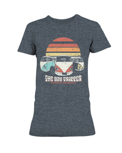 Day Tripper Gildan Ultra Ladies T-Shirt