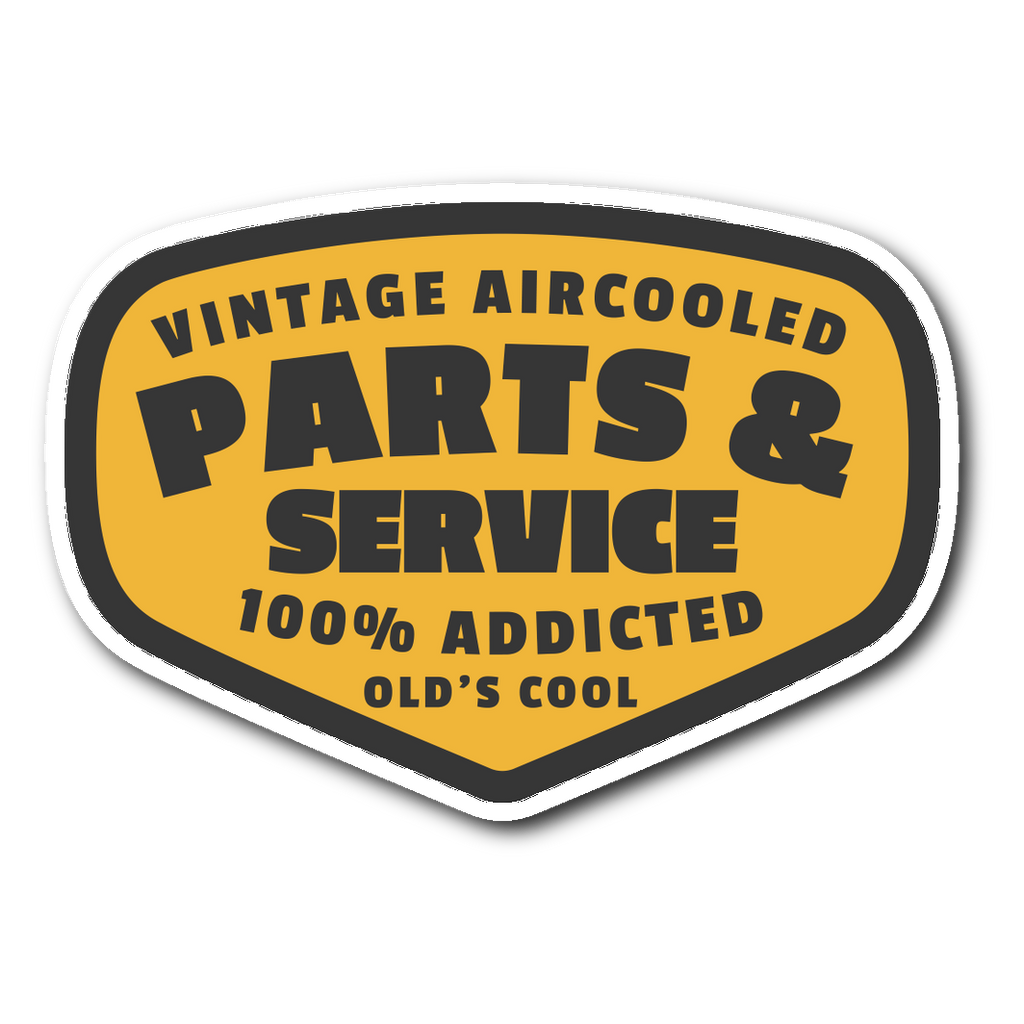 Parts & Service - 100% Addicted