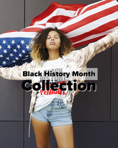 Black History Month Collection | Always Poppin Shop