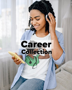 Career Collection | Always Poppin Shop