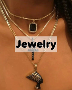 Jewelry | Always Poppin Shop