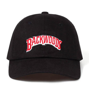 Backwoods Dad Hat - Always Poppin Shop