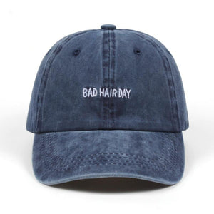 Bad Hair Day Dad Hat - Always Poppin Shop