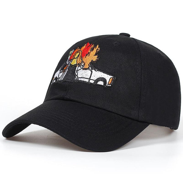 Waiting to Exhale Dad Hat - Always Poppin Shop