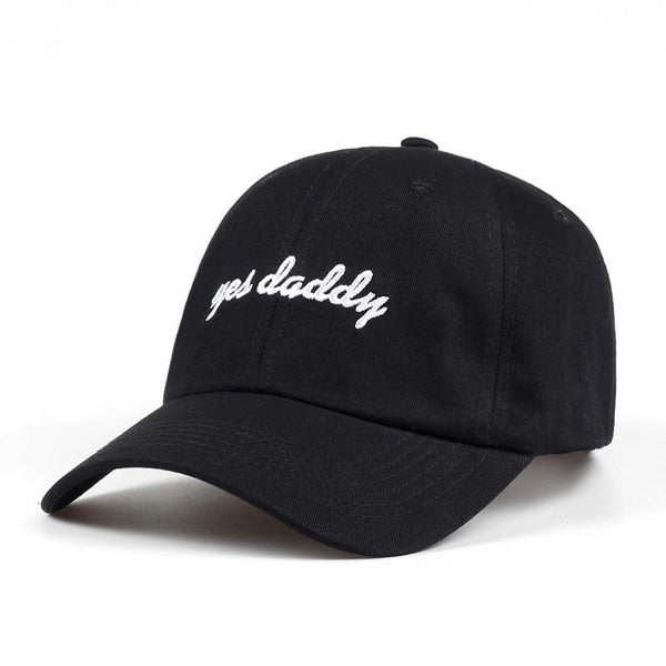 Yes Daddy Dad Hat - Always Poppin Shop