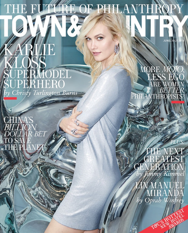 Town & Country June/July 2018