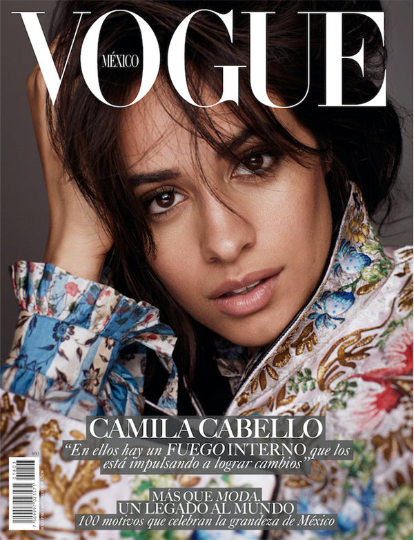 Vogue Mexico March 2018