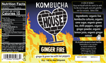 Load image into Gallery viewer, House Kombucha
