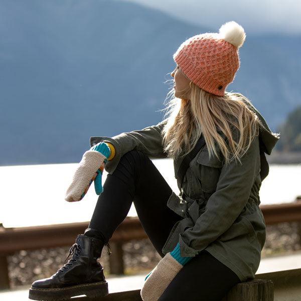 Women's Slouch Style Beanies